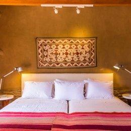 Casa de Playa Mancora - Casa Adobe